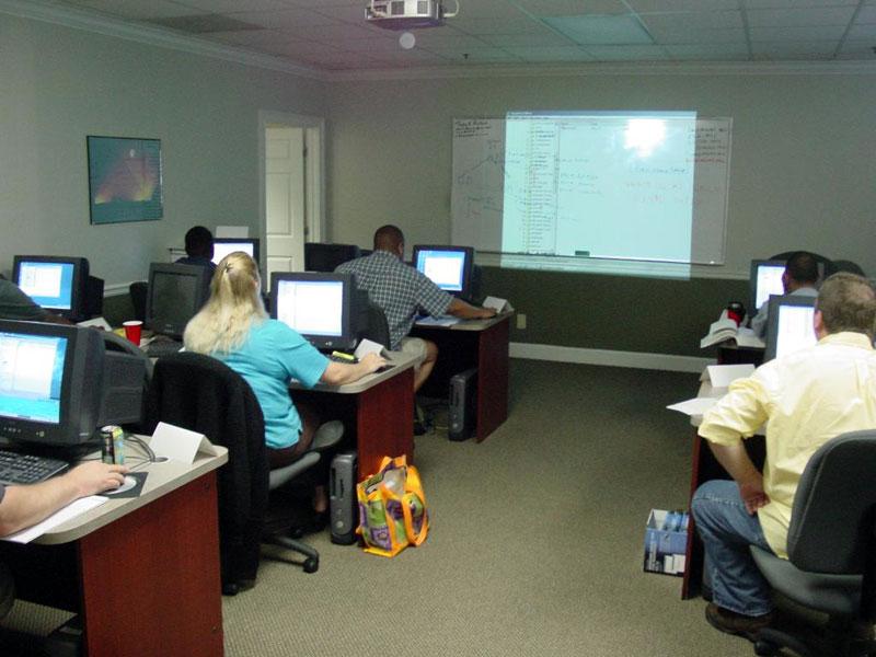 Computer Room Rental Mcse Mcse Training Mcse Certification